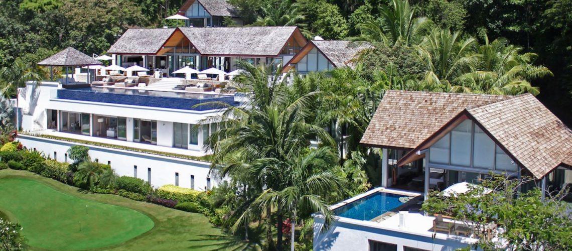 Villa Chan Grajang76