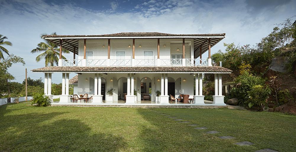 Rent your luxury villa in Sri Lanka