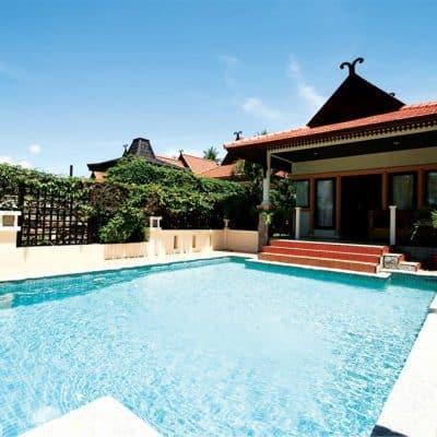 Istana Pool Villas & Spa – Bangka